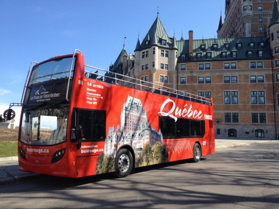 Best Bus Tour From Montreal To New York